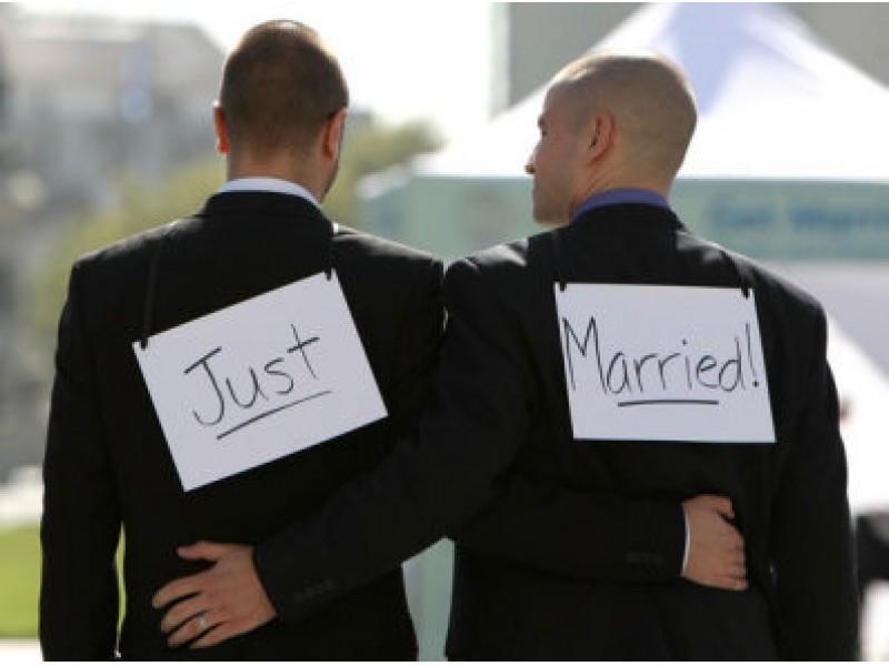 "Nein zur Homo-Pseudo-""Ehe""!"