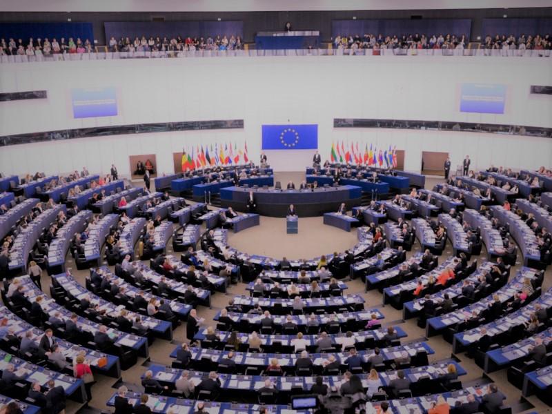 """Gender- und Abtreibungsagenda der EU stoppen – es gibt kein """"Menschenrecht auf Abtreibung""""!"""