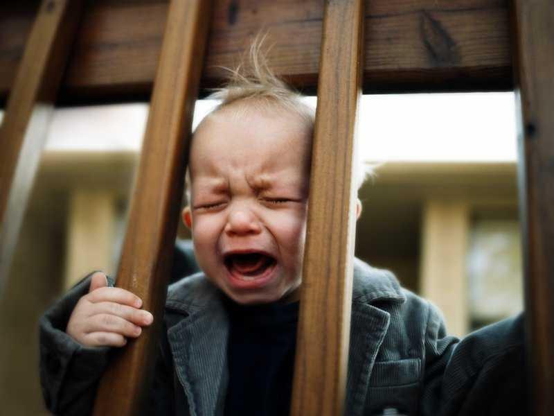 Kinder brauchen Mutterliebe – Keine 24h-Verwahrung!