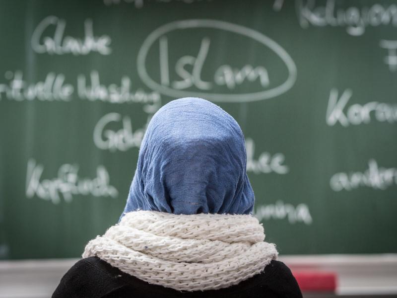 Islamunterricht in Hessen stoppen – NEIN zur Kooperation mit Erdogans Ditib