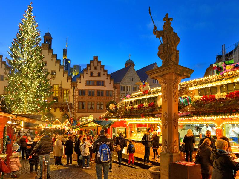 Weihnachtsmärkte sind keine Lichtermärkte – Christliche Tradition bewahren!