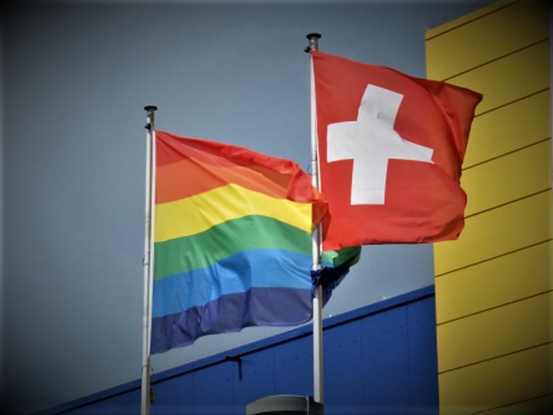 Kritik an der Homo- und Gender-Agenda ist kein Verbrechen!