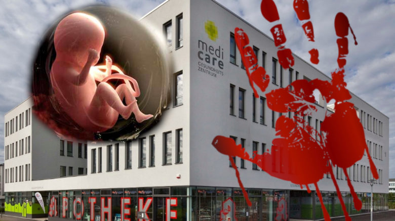 Abtreibungsklinik München