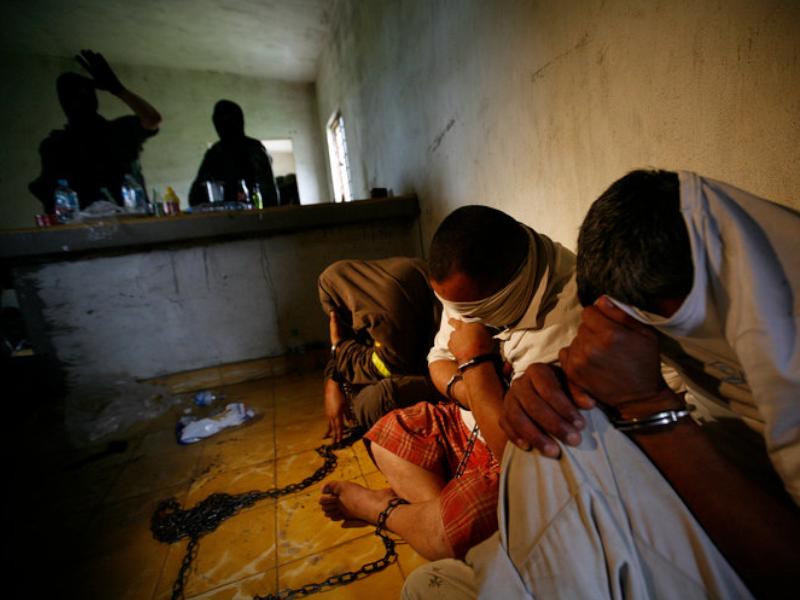 Menschenhandel endlich konsequent bekämpfen!