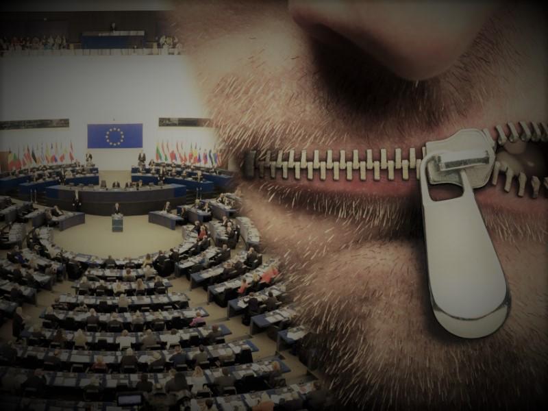 Redefreiheit und Religionsfreiheit sind unverhandelbare Menschenrechte!