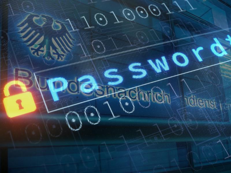 Schützt unsere Passwörter vor dem Zugriff durch die Regierung!
