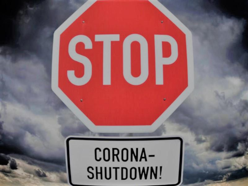 Corona-Shutdown endlich beenden – Grundrechte umgehend wiederherstellen!