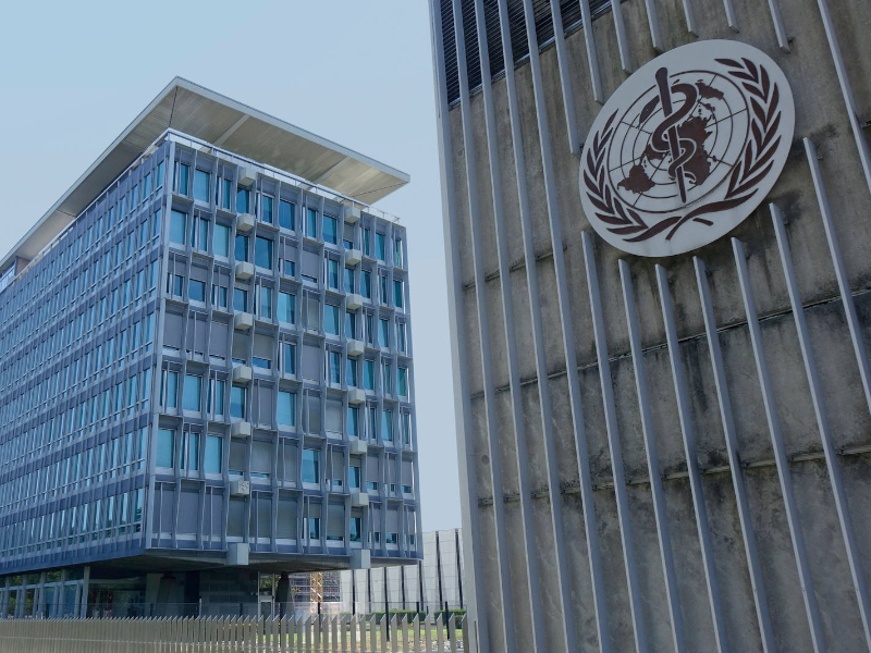 Nach Totalversagen bei Corona: Schluss mit den Milliarden-Zahlungen an die WHO!