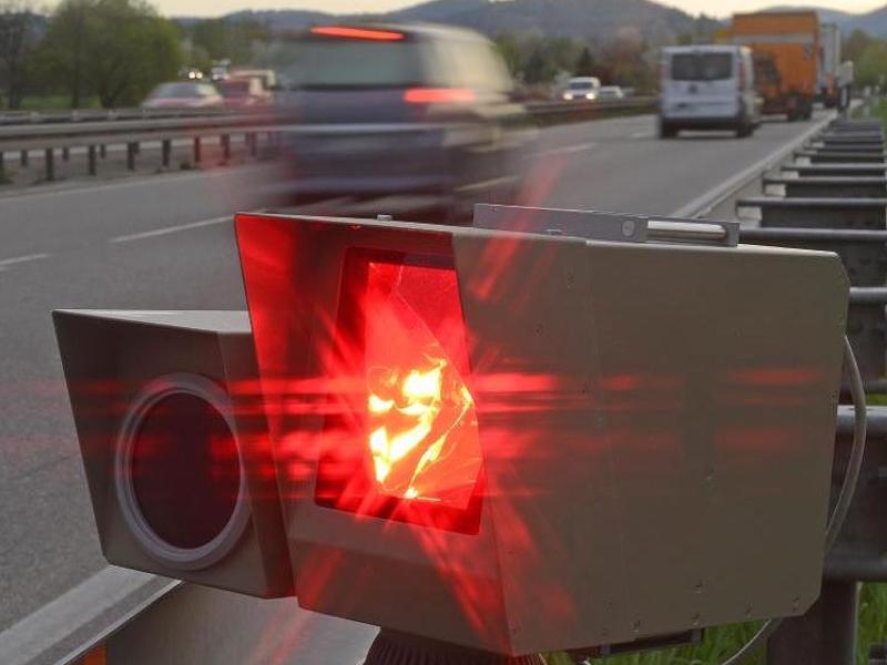 Völlig überzogene Strafen und Fahrverbote für Autofahrer sofort rückgängig machen!