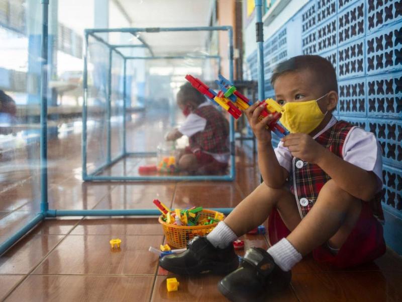 Zwangsisolierung und Entzug kleiner Kinder bei Coronaverdacht? Jetzt reichts!