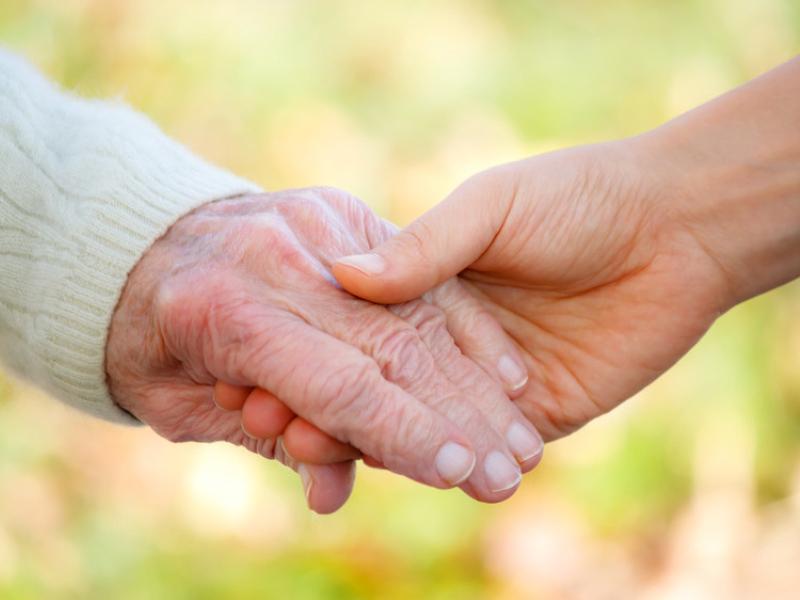 JA zum Leben – NEIN zur Legalisierung der Euthanasie!